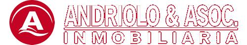 Logo Andriolo & Asociados Inmobiliaria